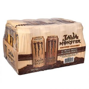 Buy Monster Java Variety Wholesale