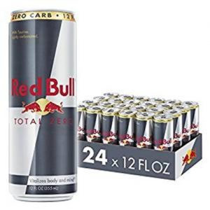 Red Bull suppliers online