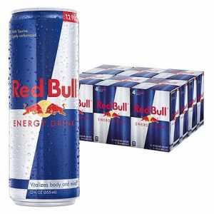 Buy Red Bull wholesale
