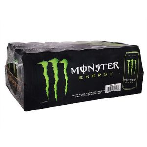 Buy Monster Energy Drink Wholesale