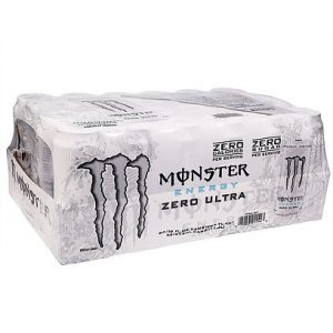 Buy monster zero ultra